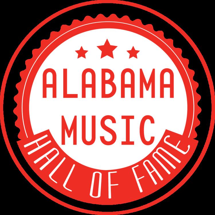 The Alabama Music Hall of Fame logo