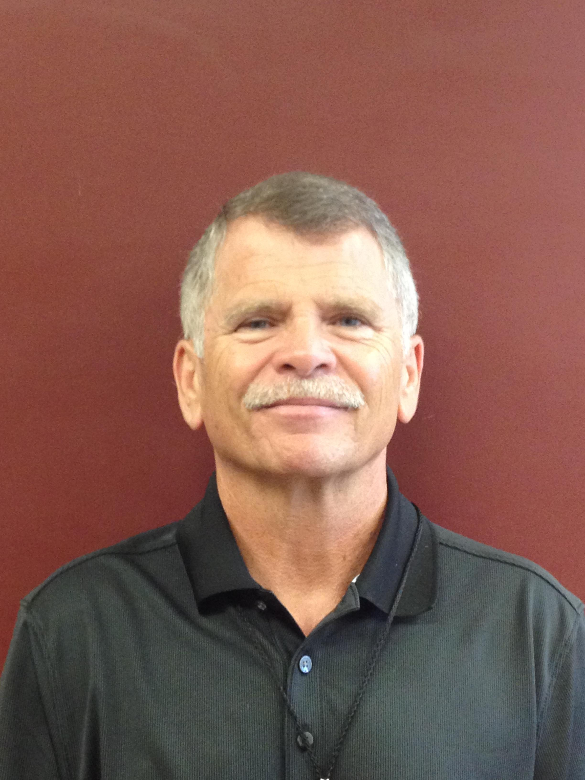 Image of Danny, the Revenue Commissioner of Lauderdale County, Alabama.